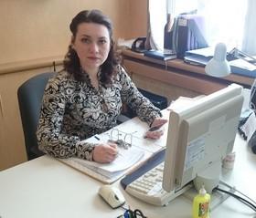 менеджер по персоналу Кутузова Татьяна Анатольевна
